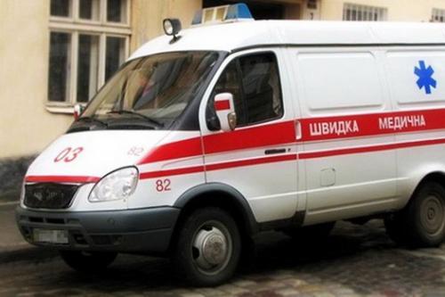Черкаські машини швидкої допомоги можуть залишитися без пального