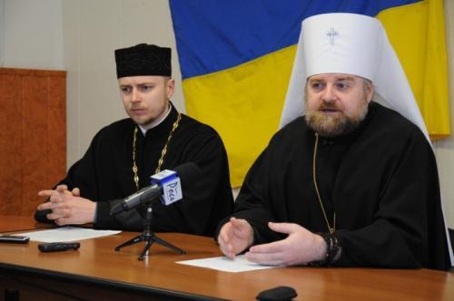 Парафіянам з Московського патріархату не дають перейти у Київський