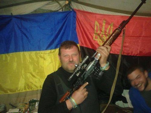 Під Дебальцево загинув ще один уманчанин