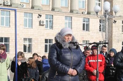 У селі на Черкащині відмовилися назвати вулицю іменем загиблого майданівці