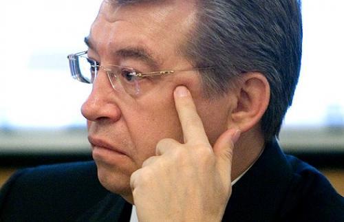 Колишнього губернатора Черкащини вже рік шукають правоохоронці (ВІДЕО)