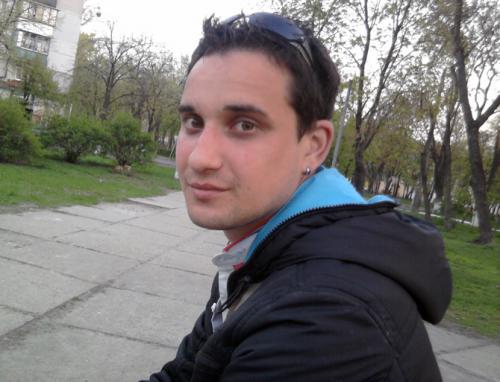 Світлана Пасхаліна береже обручку чоловіка, який загинув на Майдані