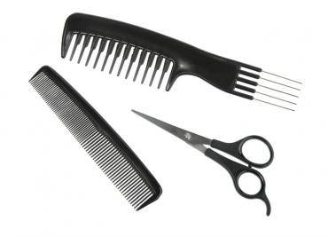 Черкащан запрошують безкоштовно відвідати перукаря, масажиста і відремонтувати одяг
