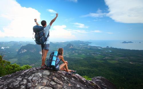 ТОП-10 місць для економного туризму поблизу Черкас