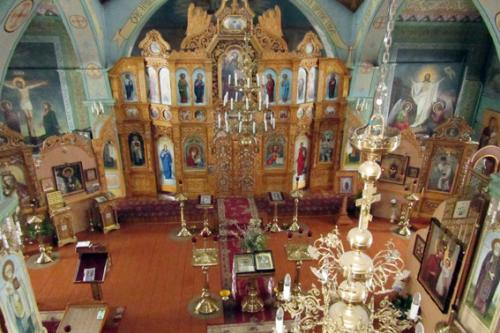 """""""Віруючий"""" обікрав храм на півмільйона (ФОТО, ВІДЕО)"""