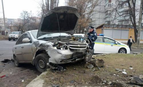 Черкаський прокурор розслідуватиме ДТП своєї дружини?