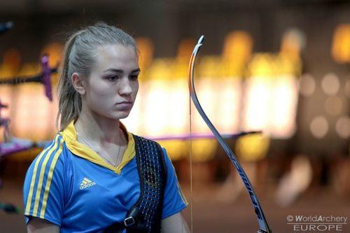 Черкаські лучники в призах на міжнародних змаганнях