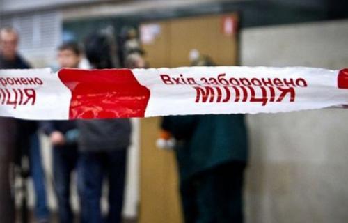 У Черкасах задушили неповтолітнього сина міліціонера
