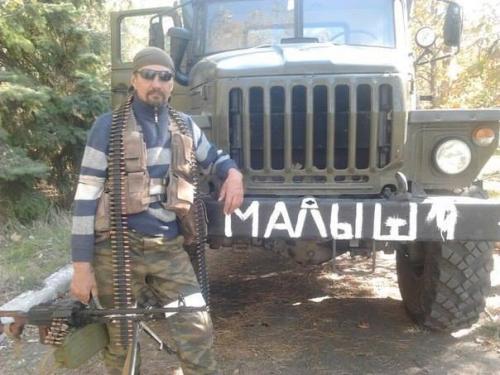 Житель Корсуня воює на стороні ДНР (ВІДЕО)