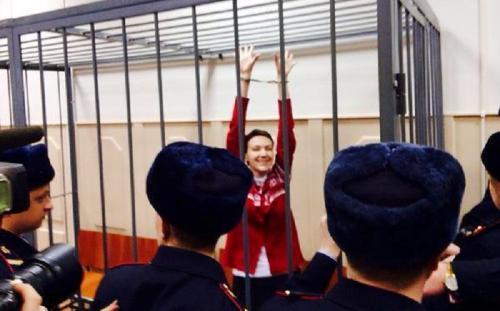 У Ватутіному площу Леніна назвали іменем Надії Савченко