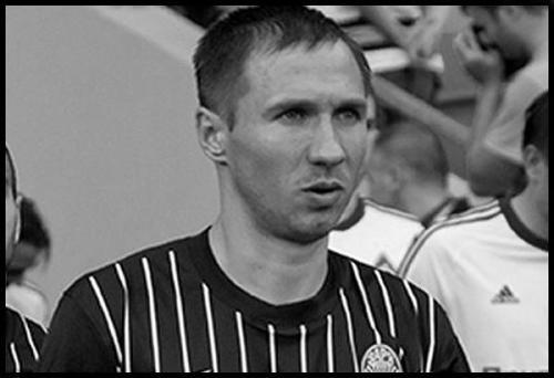 На Черкащині помер відомий футболіст