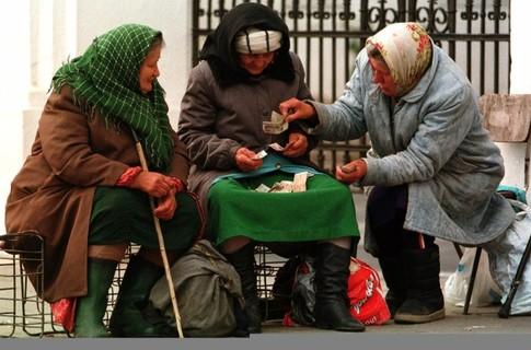 Черкаські пенсіонери після змін в законі житимуть