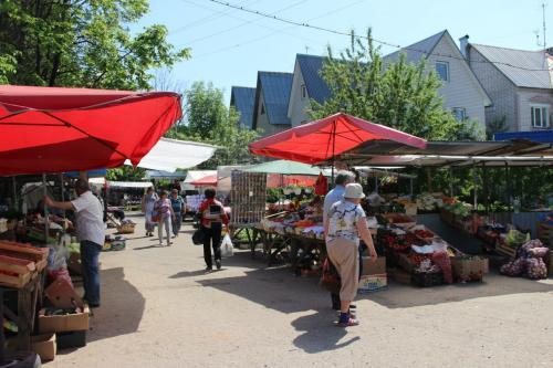 Смілянська вулиця стає схожою на Шанхай (ВІДЕО)