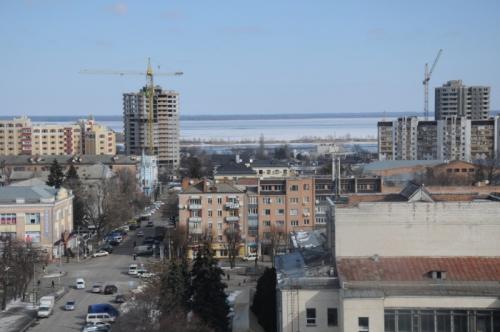Черкаський ринок нерухомості: розгул цін на продаж, та ріст вартості оренди