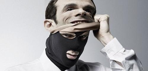 Черкаського журналіста сміймали на шахрайстві