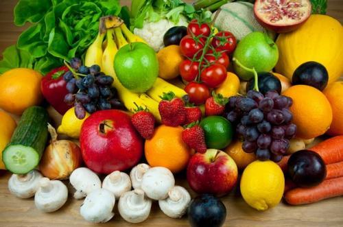 На Черкащині найбільше подорожчали овочі та фрукти