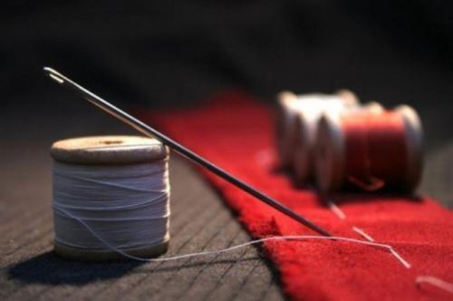 Для АТОвців у Черкасах шитимуть білизну