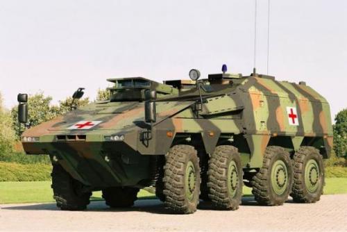 Черкаські cпеціалісти роблять для фронту броньовані швидкі (ВІДЕО)