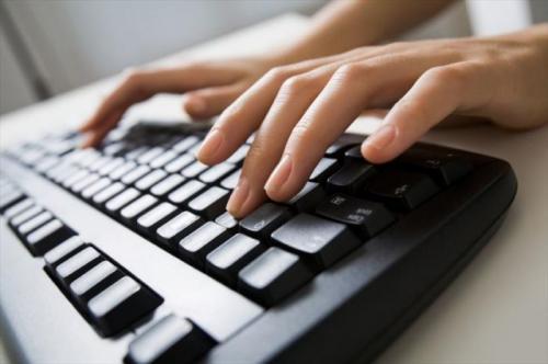 У Черкасах пройшли змагання на вміння шукати інформацію в інтернеті (ВІДЕО)