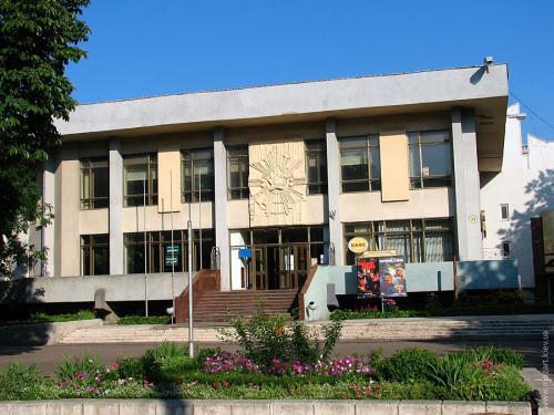 Біля черкаського дитячого центру хочуть прибрати ринок (ВІДЕО)