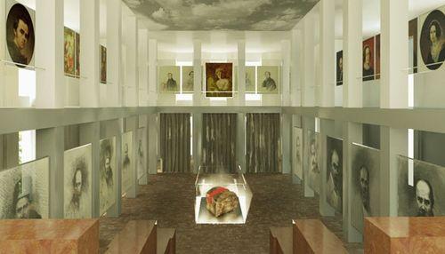 Шевченківський меморіал у Каневі: склеп, світлиця чи музей?