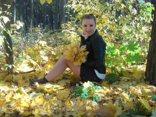 FACE of the DAY - Вікторія Кирпиченко