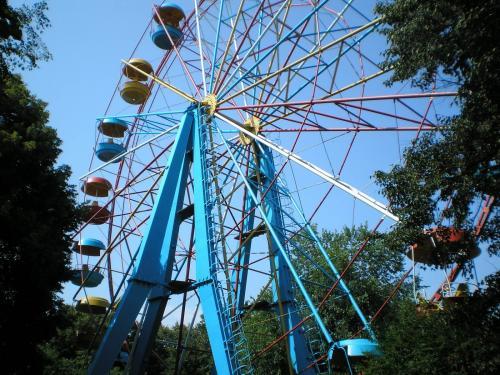 Черкаські парки очікують масштабні зміни