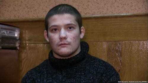 Черкащанину пощастило втекти з полону сепаратистів (ВІДЕО)