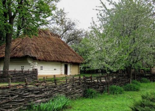 Черкаське село потрапило у рейтинг унікальних місцин невідомої України