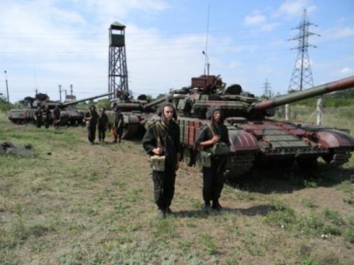 Демобілізований боєць збирає допомогу для черкаських танкістів