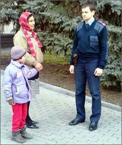 Черкащани допомогли розшукати 7-річну дівчинку, яка зникла у Артемівську