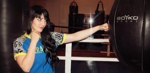 На Черкащині визначили найкращу спортсменку