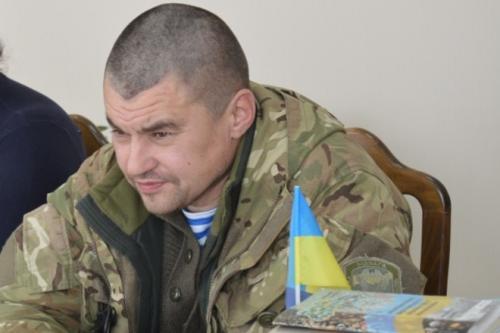 У зоні АТО загинув депутат Черкаської обласної ради