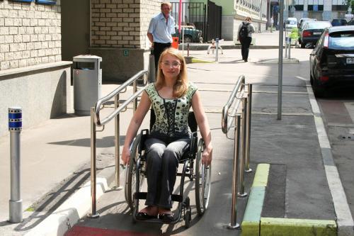 я инвалид ноги знакомства нет