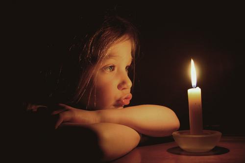 На вихідних майже 40 сіл Черкащини через негоду залишилися без світла