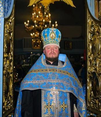 У Черкаській єпархії московського патріархата новий епископ