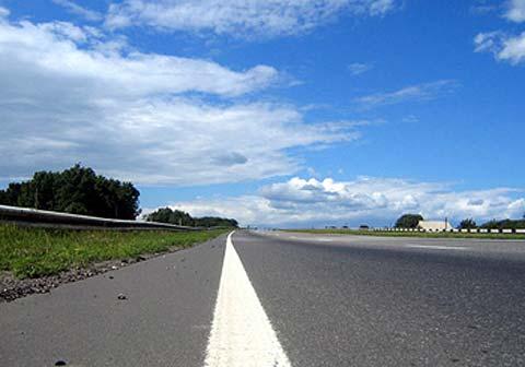 Якими є справжні європейські дороги у Черкасах