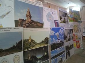 Церковники визначилися за яким проектом на в'їзді до Черкас побудують храм