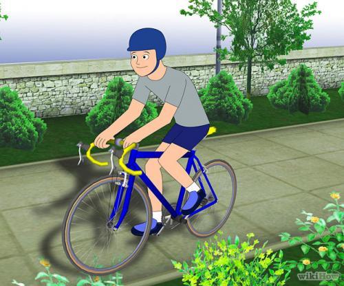 Активісти працюють над велосипедним планом для Черкас (ВІДЕО)