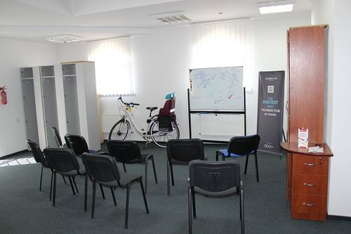 У Черкасах створили Центр для ІТ-ішніків і стартаперів