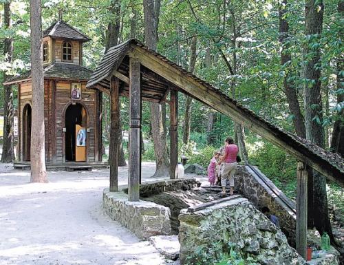 У черкаського села є власний портал до потойбічного світу