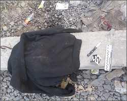 Черкаський безхатько у Києві вбив чоловіка
