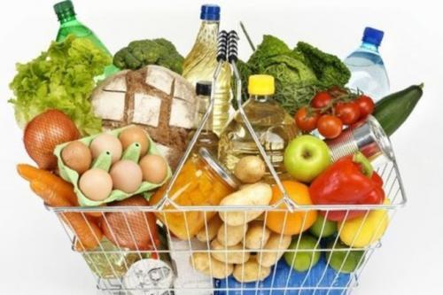 На Черкащині сильно зросли ціни на продукти і послуги