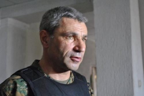 Генерал Воронченко:
