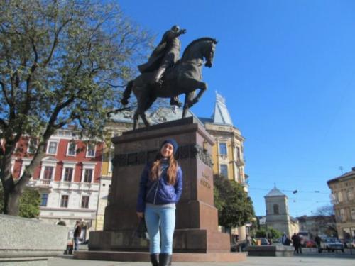 На Черкащині влаштували конкурс селфі на фоні пам'яток
