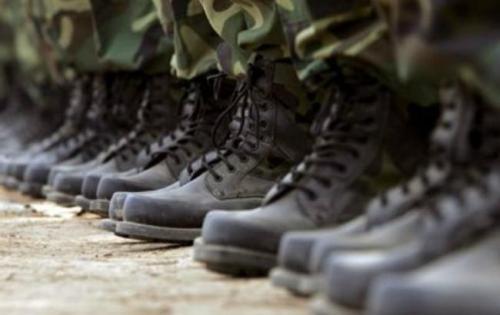 На Черкащині військовослужбовця засудили до 4 місяців гауптвахти