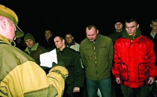 На Донбасі вбили жашківського полоненого