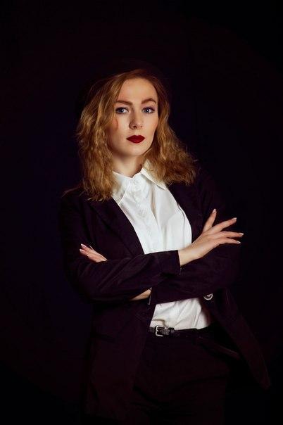 FACE of the DAY - Вікторія Кутова