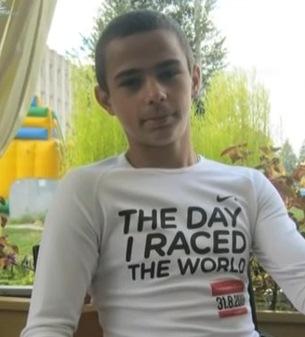 У Смілі екстрасенси розслідували загадкову смерть 15-річного хлопця