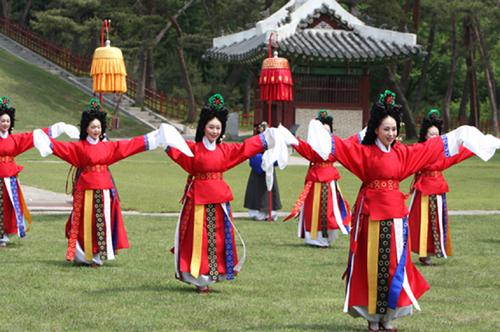У Черкасах знайомилися із корейською культурою (ВІДЕО)